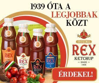 REX 1939 óta
